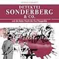 Sonderberg & Co. Und die letzte Nacht der Eva Przygodda - Dennis Ehrhardt - Hörbüch