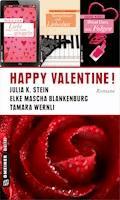Happy Valentine! - Julia K. Stein - E-Book