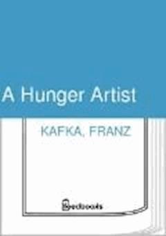 A ARTIST HUNGER