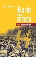 Rache znaczy zemsta - Piotr Bojarski - ebook + audiobook