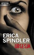 Obsesja - Erica Spindler - ebook