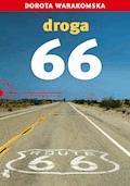 Droga 66 - Dorota Warakomska - ebook + audiobook