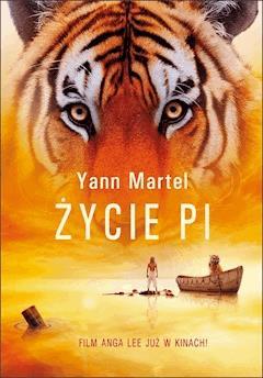 Życie Pi - Yann Martel - ebook