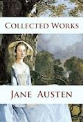 Jane Austen - Collected Works - Jane Austen - E-Book