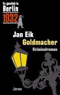 Goldmacher - Jan Eik - E-Book