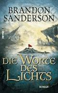 Die Worte des Lichts - Brandon Sanderson - E-Book