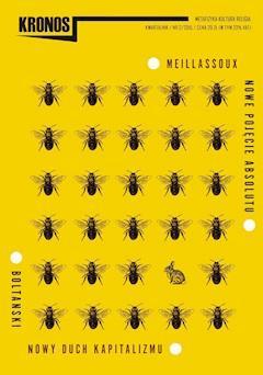 Kronos 2/2015. Boltanski, Meillassoux - Opracowanie zbiorowe - ebook