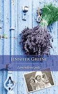 Lawendowe pola - Jennifer Greene - ebook