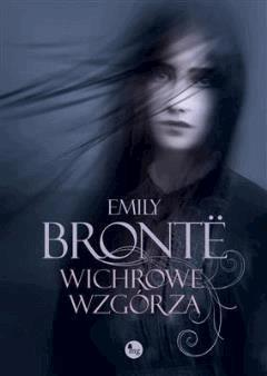 Wichrowe Wzgórza - Emily Bronte - ebook