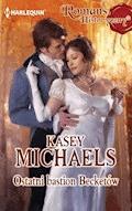 Ostatni bastion Becketów - Kasey Michaels - ebook