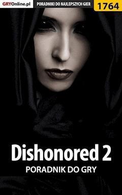 dishonored 2 poradnik do gry jacek ramzes winkler ebook legimi online. Black Bedroom Furniture Sets. Home Design Ideas