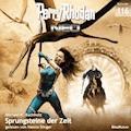 Perry Rhodan Neo 116: Sprungsteine der Zeit - Michael H. Buchholz - Hörbüch