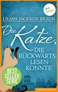Die Katze, die rückwärts lesen konnte - Band 1 - Lilian Jackson Braun - E-Book
