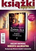 Magazyn Literacki KSIĄŻKI 12/2015 - Opracowanie zbiorowe - ebook