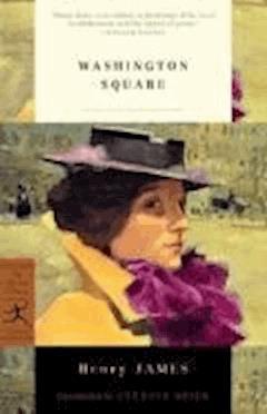 Washington Square - Henry James - ebook