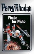Perry Rhodan 54: Finale für Pluto (Silberband) - Clark Darlton - E-Book