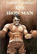 The Iron Man - Robert Ervin Howard - ebook