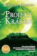 Projekt Kraken - Douglas Preston - ebook