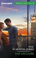 Noc w Nowym Jorku - Day Leclaire - ebook