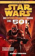 Star Wars: Imperial Commando - Karen Traviss - E-Book