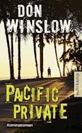 Pacific Private - Don Winslow - E-Book