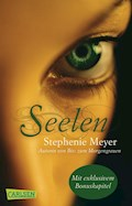Seelen (inklusive Bonus-Kapitel) - Stephenie Meyer - E-Book