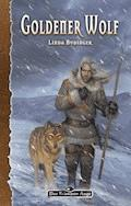 DSA 90: Goldener Wolf - Linda Budinger - E-Book