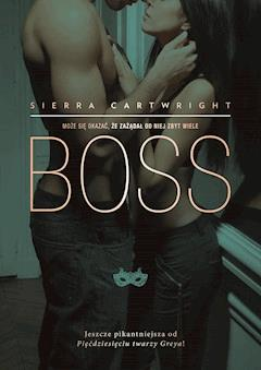 Boss - Sierra Cartwright - ebook