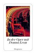 In der Oper mit Donna Leon - Donna Leon - E-Book
