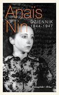 Dziennik 1944-1947 - Anais Nin - ebook