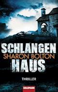 Schlangenhaus - Sharon Bolton - E-Book