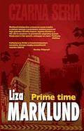 Prime Time - Liza Marklund - ebook