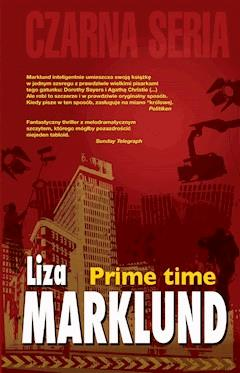 Prime Time - Liza Marklund - ebook