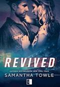 Revived - Samantha Towle - ebook