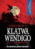 Klątwa Wendigo - Rick Yancey - ebook