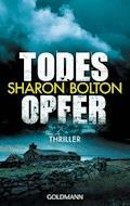 Todesopfer - Sharon Bolton - E-Book