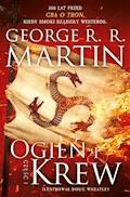 Ogień i krew cz.1 - George R.R. Martin - ebook