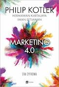 Marketing 4.0 - Philip Kotler, Hermawan Kartajaya, Iwan Setiawan - ebook