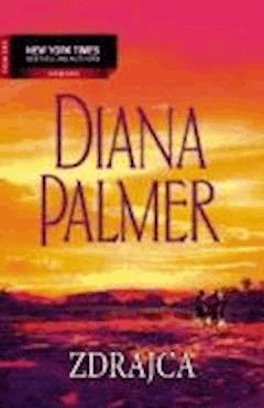 Zdrajca  - Diana Palmer - ebook