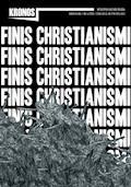 Kronos 4/2013. Finis Christianismi - Opracowanie zbiorowe - ebook