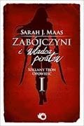 Zabójczyni i władca piratów. Szklany tron. Opowieść I - Sarah J. Maas - ebook