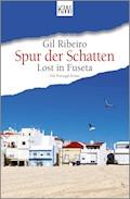 Lost in Fuseta - Spur der Schatten - Gil Ribeiro - E-Book