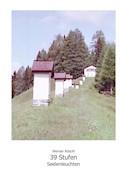 39 Stufen - Werner Röschl - E-Book