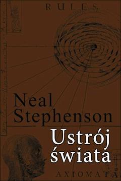 Ustrój świata - Neal Stephenson - ebook