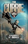 Hayden War. Tom 3. Walkiria w ogniu - Evan Currie - ebook