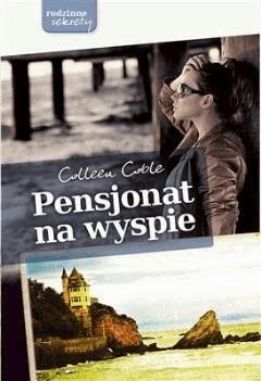 Pensjonat na wyspie - Collen Coble - ebook