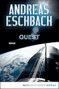 Quest - Andreas Eschbach - E-Book