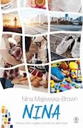 Nina - Nina Majewska-Brown - ebook