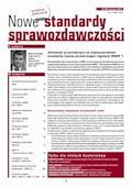 Nowe Standardy Sprawozdawczości, wydanie specjalne: Jednostki przechodzące na międzynarodowe standardy muszą przestrzegać regulacji MSSF 1 - Marcin Krupa - ebook