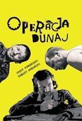 """Operacja """"Dunaj"""" - Jacek Kondracki, Robert Urbański - ebook"""